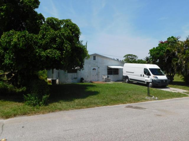 4981 Lynnwood Drive, West Palm Beach, FL 33415 (#RX-10447902) :: Ryan Jennings Group
