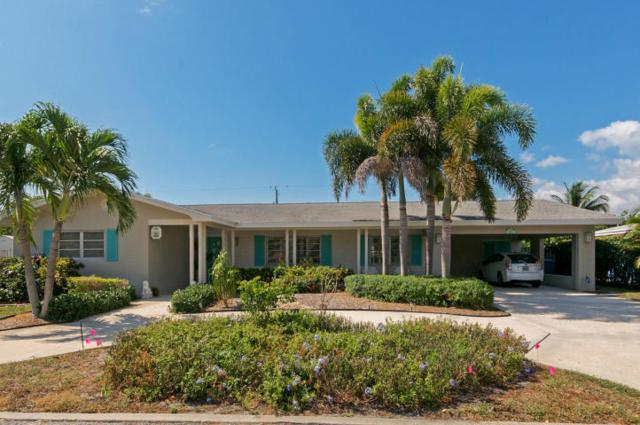 322 SW 8th Avenue, Boynton Beach, FL 33435 (#RX-10447904) :: Ryan Jennings Group