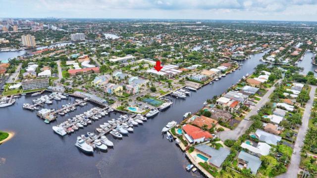 2835 NE 28th Avenue #6, Lighthouse Point, FL 33064 (#RX-10447906) :: The Haigh Group | Keller Williams Realty