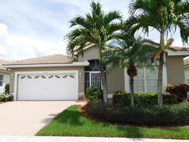 9526 Cherry Blossom Court, Boynton Beach, FL 33437 (#RX-10447912) :: Ryan Jennings Group