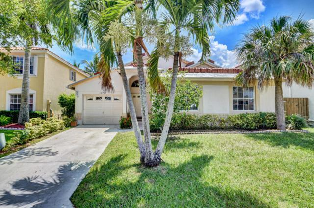 10760 Oak Lake Way, Boca Raton, FL 33498 (#RX-10447924) :: Ryan Jennings Group