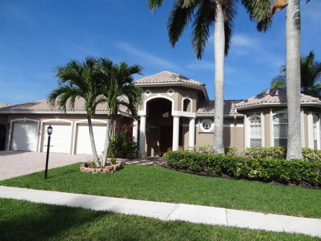 21827 Marigot Drive, Boca Raton, FL 33428 (#RX-10447929) :: Ryan Jennings Group
