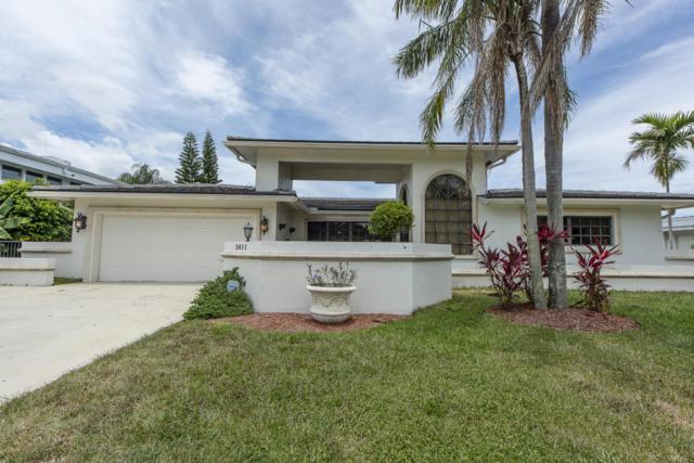 2611 NE 36th Street, Lighthouse Point, FL 33064 (#RX-10447996) :: The Haigh Group | Keller Williams Realty