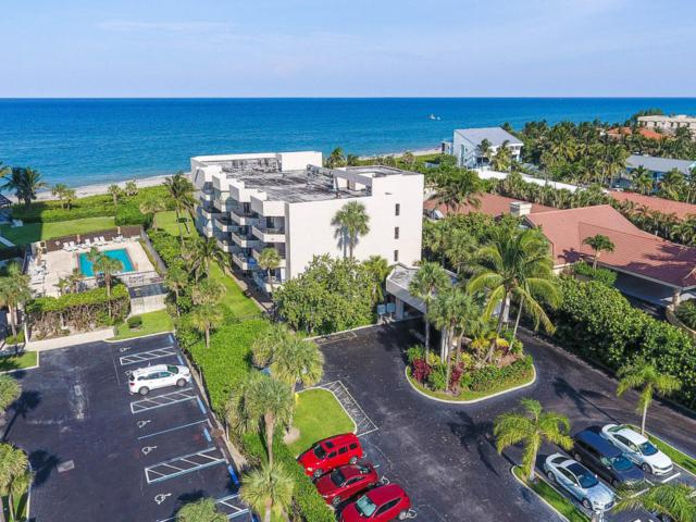 420 Celestial Way #103, Juno Beach, FL 33408 (#RX-10448016) :: Blue to Green Realty