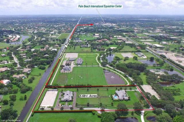 15661 Imperial Point Lane, Wellington, FL 33414 (#RX-10448172) :: Blue to Green Realty