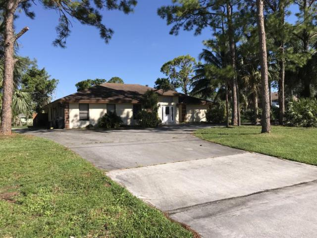 8811 Yearling Drive, Lake Worth, FL 33467 (#RX-10448195) :: Blue to Green Realty