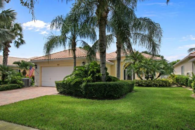 825 Niemen Drive, Palm Beach Gardens, FL 33410 (#RX-10448217) :: Blue to Green Realty