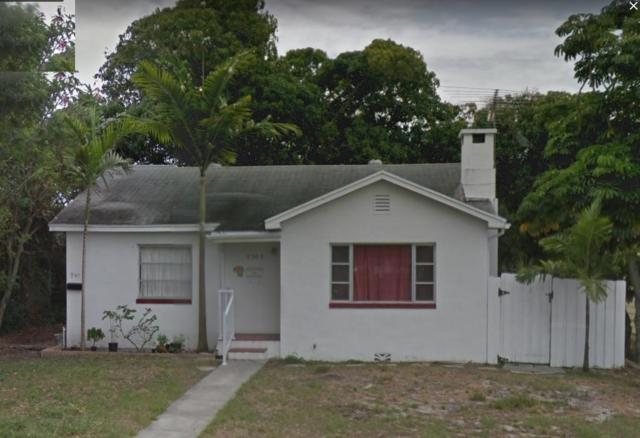 740 High Street, West Palm Beach, FL 33405 (#RX-10448234) :: Blue to Green Realty