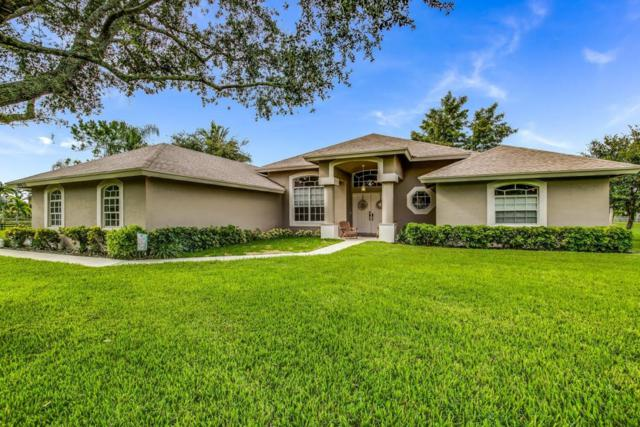 18610 Fishing Hawk Lane, Loxahatchee, FL 33470 (#RX-10448253) :: Blue to Green Realty