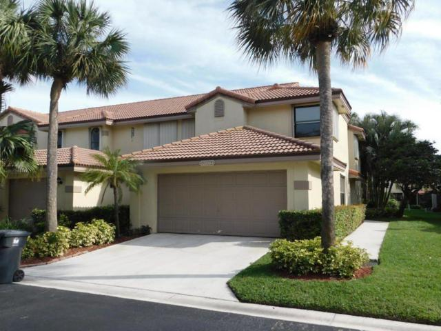 12204 Sag Harbor Court #1, Wellington, FL 33414 (#RX-10448265) :: Blue to Green Realty