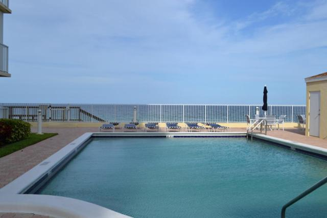 3540 S Ocean Boulevard #215, South Palm Beach, FL 33480 (#RX-10448273) :: Blue to Green Realty