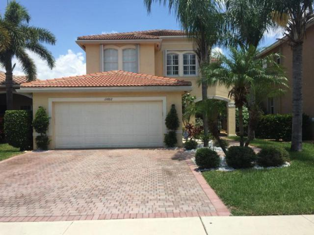 11662 Rock Lake Terrace, Boynton Beach, FL 33473 (#RX-10448276) :: Blue to Green Realty