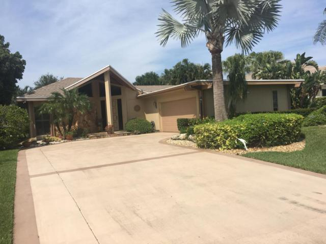 6663 Eastpointe Pines Street, Palm Beach Gardens, FL 33418 (#RX-10448340) :: Blue to Green Realty