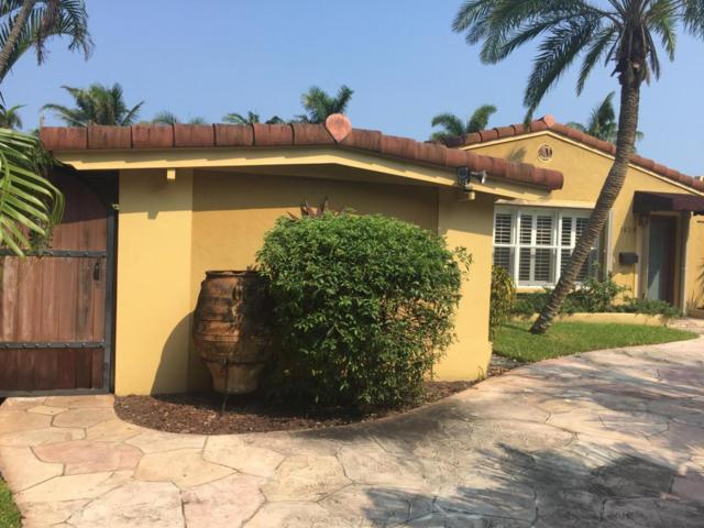 1628 NE 16th Terrace, Fort Lauderdale, FL 33305 (#RX-10448379) :: The Haigh Group | Keller Williams Realty