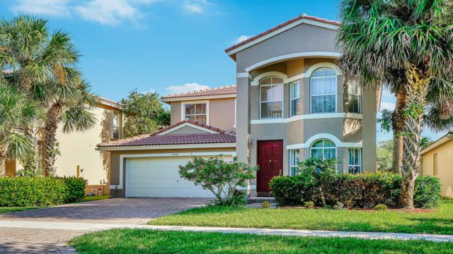 6767 Jacques Way, Lake Worth, FL 33463 (#RX-10448386) :: Blue to Green Realty