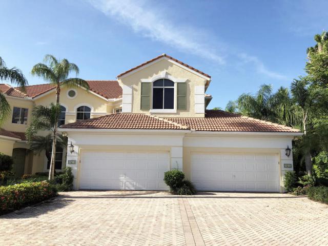 121 Palm Bay Terrace B, Palm Beach Gardens, FL 33418 (#RX-10448417) :: Blue to Green Realty