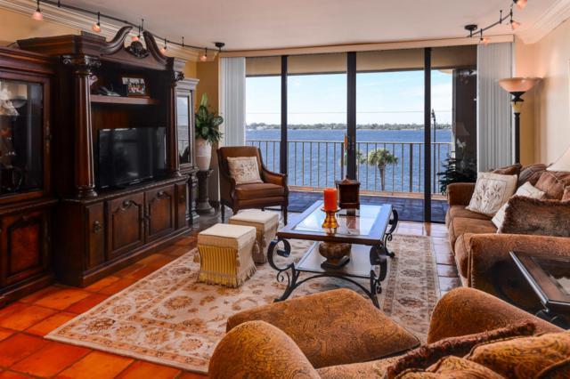 3200 S Ocean Boulevard C304, Palm Beach, FL 33480 (#RX-10448424) :: Blue to Green Realty