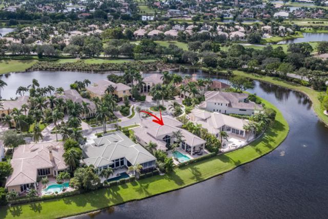 7661 Playa Rienta Way, Delray Beach, FL 33446 (#RX-10448425) :: Blue to Green Realty