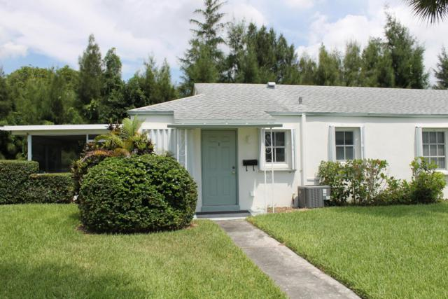 3177 Meridian Way S #1, Palm Beach Gardens, FL 33410 (#RX-10448431) :: Blue to Green Realty