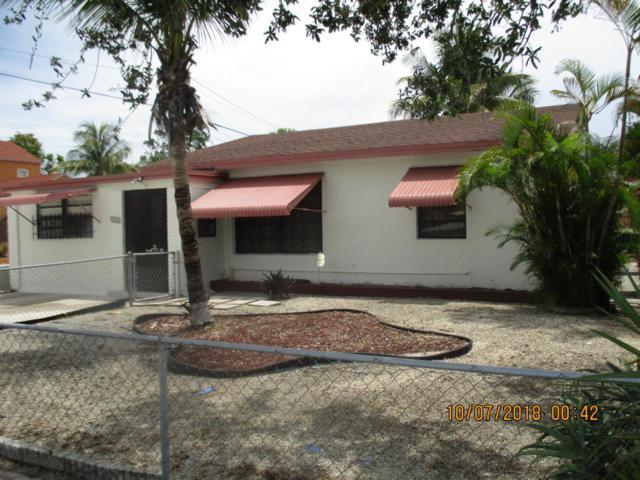 930 N K Street N, Lake Worth, FL 33460 (#RX-10448445) :: Blue to Green Realty