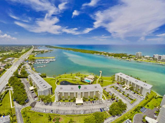 200 Intracoastal Place #206, Jupiter, FL 33469 (#RX-10448450) :: Blue to Green Realty