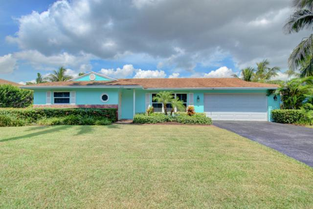 2623 SW 4th Street, Boynton Beach, FL 33435 (#RX-10448480) :: Blue to Green Realty