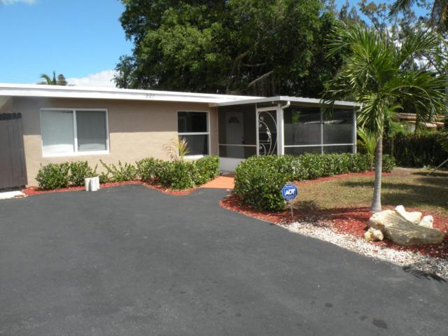 225 SE 4th Avenue, Boynton Beach, FL 33435 (#RX-10448500) :: Blue to Green Realty