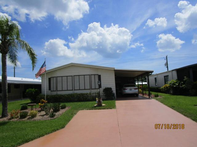 7575 SE Independence Avenue, Hobe Sound, FL 33455 (#RX-10448512) :: Blue to Green Realty