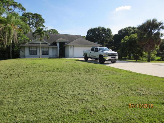 14239 Orange Boulevard, Loxahatchee, FL 33470 (#RX-10448527) :: Blue to Green Realty