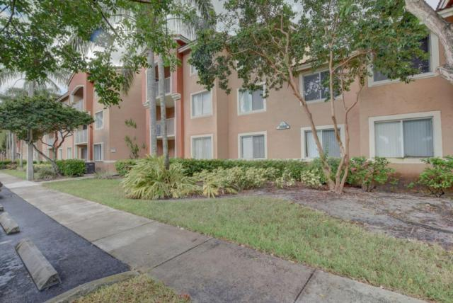 3880 Lyons Road 110-7, Coconut Creek, FL 33073 (#RX-10448538) :: Blue to Green Realty