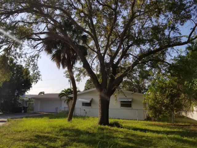 502 Mayflower Lane Lane, Fort Pierce, FL 34950 (#RX-10448540) :: Blue to Green Realty