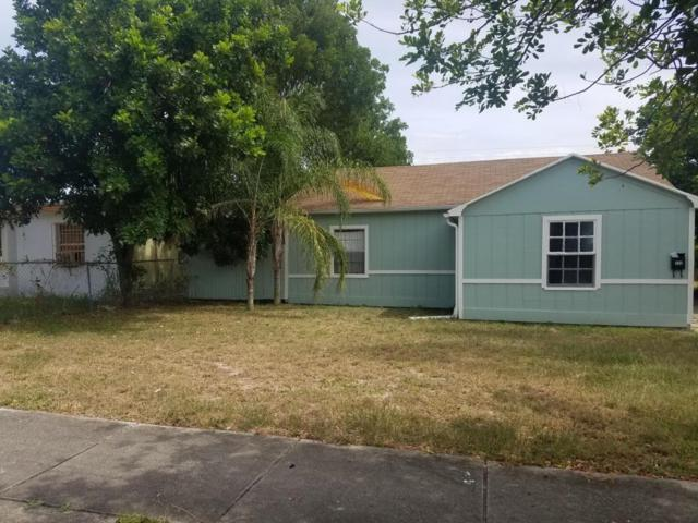 906 29th Street, West Palm Beach, FL 33407 (#RX-10448547) :: Blue to Green Realty