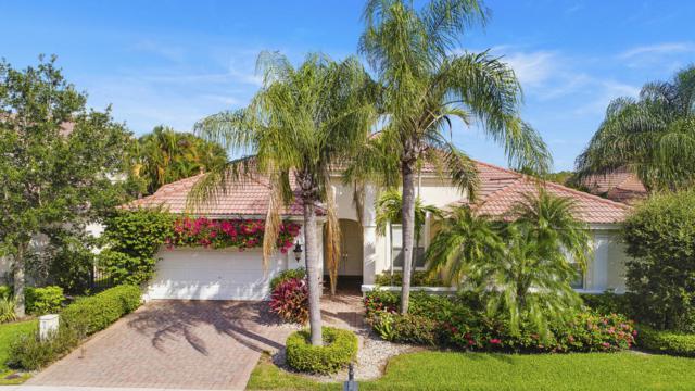 276 Sedona Way, Palm Beach Gardens, FL 33418 (#RX-10448554) :: Blue to Green Realty