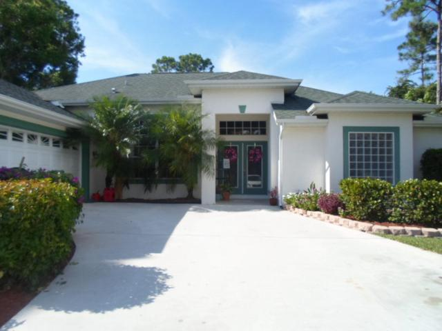 2051 SW Del Rio Boulevard SW, Port Saint Lucie, FL 34953 (#RX-10448558) :: Blue to Green Realty