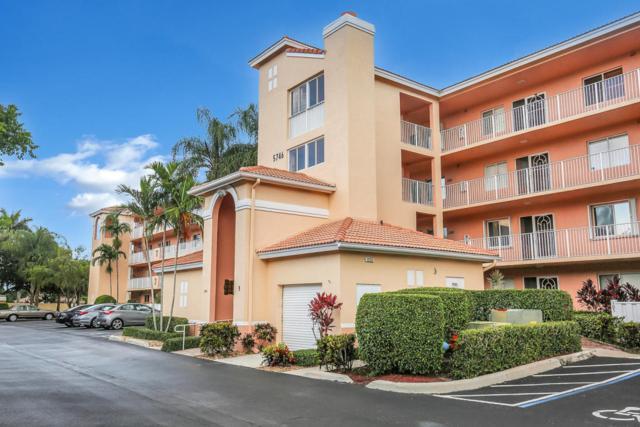 5746 Crystal Shores Drive #301, Boynton Beach, FL 33437 (#RX-10448582) :: Blue to Green Realty