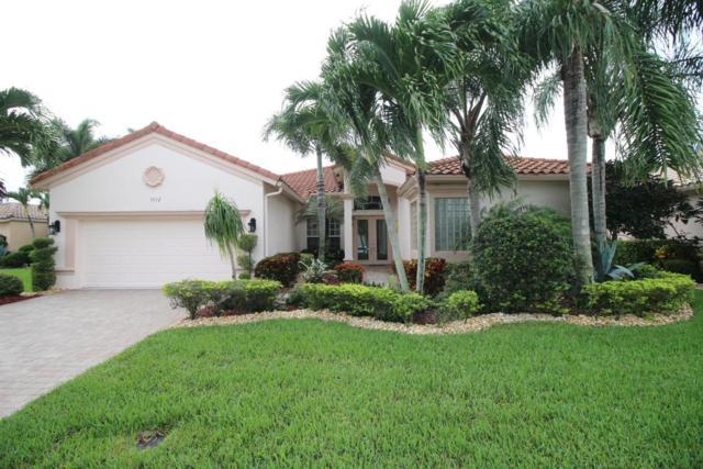 9512 Caserta Street, Lake Worth, FL 33467 (#RX-10448599) :: Ryan Jennings Group