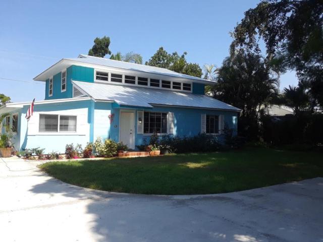 603 SE Dolphin Drive, Stuart, FL 34996 (#RX-10448672) :: Atlantic Shores