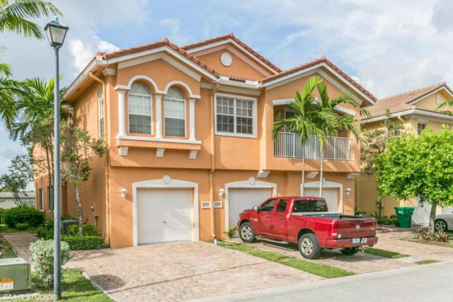 1746 Carvelle Drive, Riviera Beach, FL 33404 (#RX-10448678) :: The Haigh Group | Keller Williams Realty