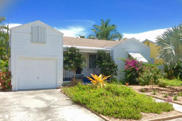 1128 N O Street, Lake Worth, FL 33460 (#RX-10448702) :: Ryan Jennings Group