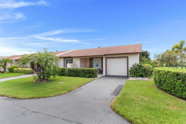 15711 Philodendron Circle, Delray Beach, FL 33484 (#RX-10448703) :: Ryan Jennings Group