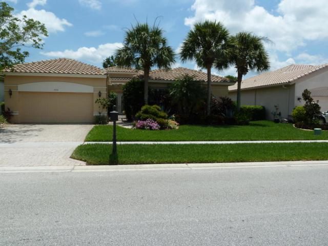 9596 Caserta Street, Lake Worth, FL 33467 (#RX-10448750) :: Ryan Jennings Group