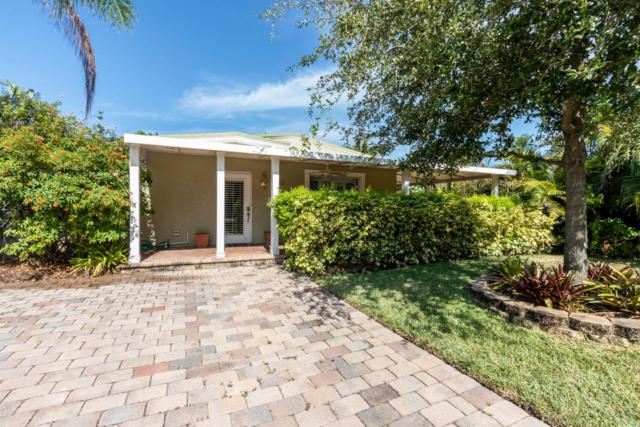 1632 NE 16th Terrace, Fort Lauderdale, FL 33305 (#RX-10448790) :: The Haigh Group | Keller Williams Realty