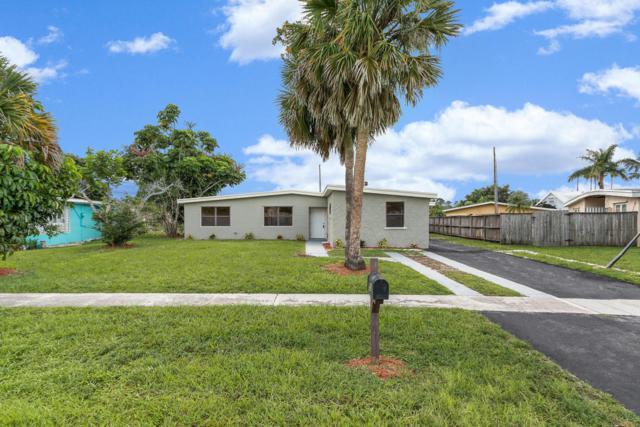 903 Hibiscus Drive, Royal Palm Beach, FL 33411 (#RX-10448791) :: Ryan Jennings Group