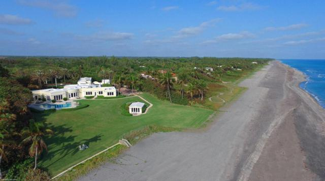255 S Beach Road, Hobe Sound, FL 33455 (#RX-10448801) :: The Haigh Group | Keller Williams Realty