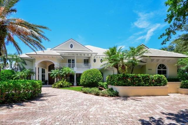 1905 Compass Cove Drive, Vero Beach, FL 32963 (#RX-10448840) :: The Reynolds Team/Treasure Coast Sotheby's International Realty