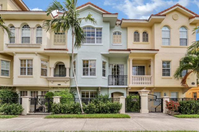 2556 Gardens Parkway, Palm Beach Gardens, FL 33410 (#RX-10448883) :: Ryan Jennings Group