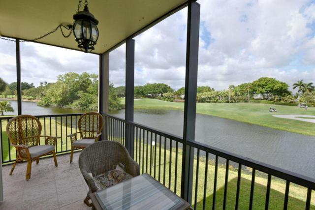 11811 Avenue Of The Pga 7-2C, Palm Beach Gardens, FL 33418 (#RX-10448916) :: Ryan Jennings Group