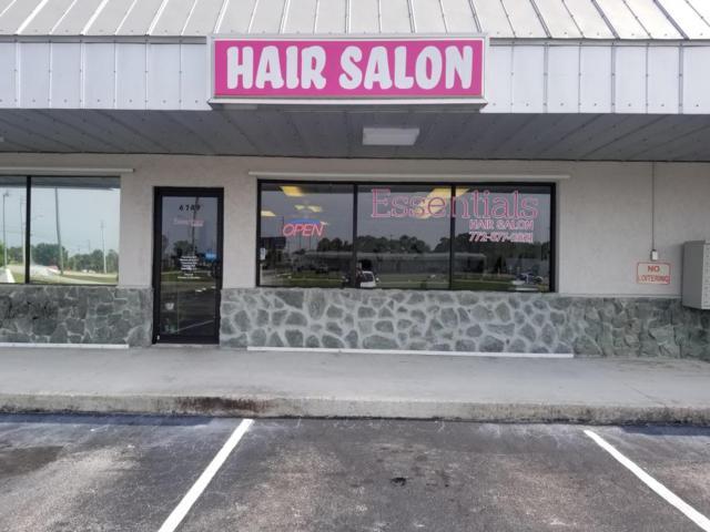 6779 S Us Highway 1, Fort Pierce, FL 34952 (#RX-10448928) :: Ryan Jennings Group