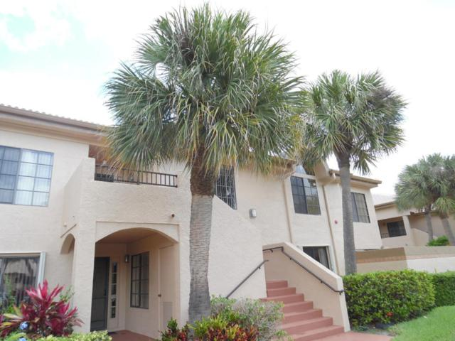 15750 Loch Maree Lane #4105, Delray Beach, FL 33446 (#RX-10448933) :: Ryan Jennings Group