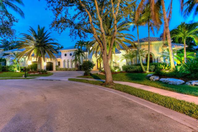 2400 NW 49th Lane, Boca Raton, FL 33431 (#RX-10448972) :: The Reynolds Team/Treasure Coast Sotheby's International Realty